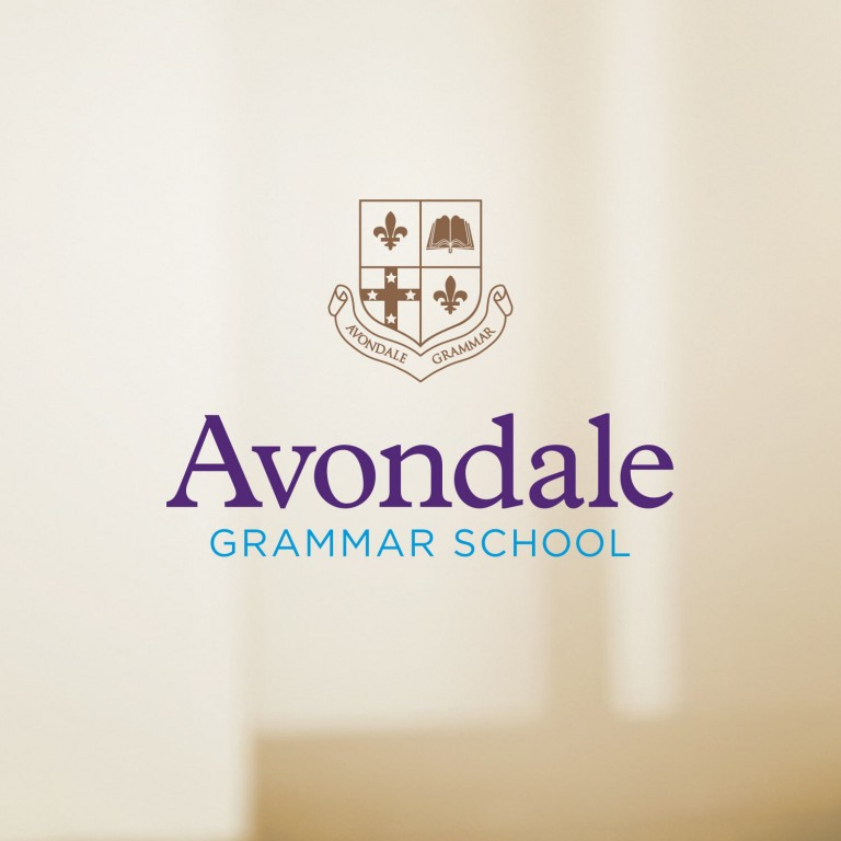 School Branding and Design - Avondale Grammar School - Singapore - Brand Guidelines