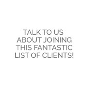 Talk to us about Joining the client list