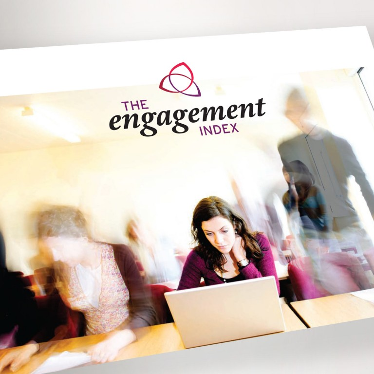 Pathways Engagement Index Brochure